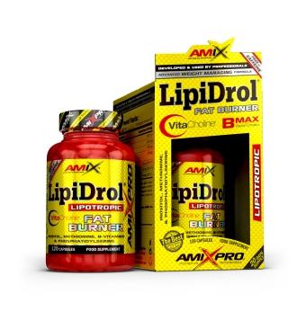 Amix Pro Lipidrol Fat...