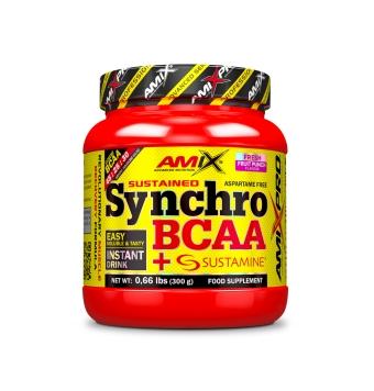 Amix Pro Synchro Bcaa +...