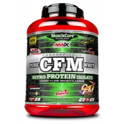 Amix MuscleCore CFM Nitro Protein Isolate 2 Kg