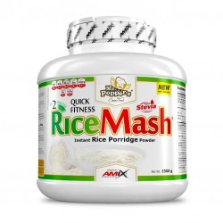 Amix RiceMash 1500 Gr - Mr. Poppers