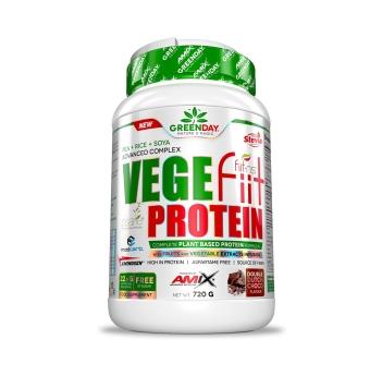 Amix GreenDay VegeFiit Protein...