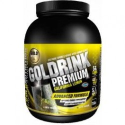 Gold Nutrition Gold Drink...