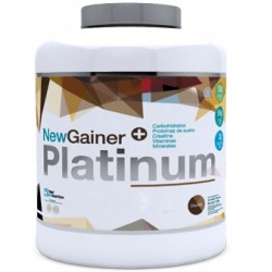 High Pro Gainer Platinum 3 Kg