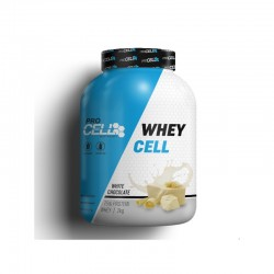 ProCell Whey 2 Kg Sin Lactosa