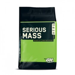 Optimum Nutrition Serious Mass...