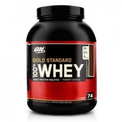 Optimum Nutrition Whey Gold...