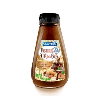 Quamtrax Cream Peanut &...