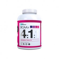 High Pro Bcaa 4:1:1 - 100 Tabletas