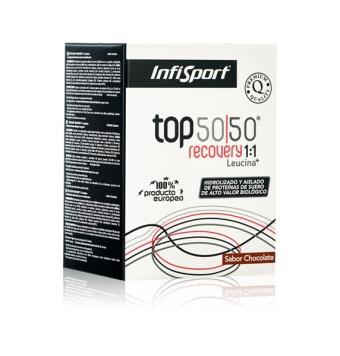 InfiSport TOP 50/50 EVO 1 Kg