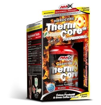 Amix Thermocore 90 Cápsulas