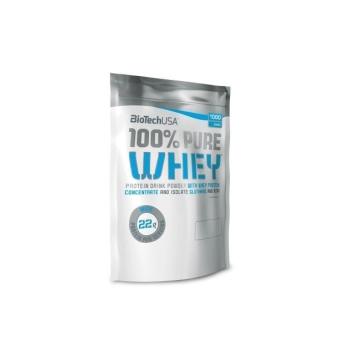 BiotechUSA 100% Pure Whey...