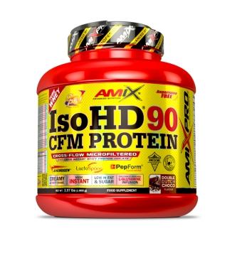 Amix Pro Iso HD 90 CFM 1800 Gr