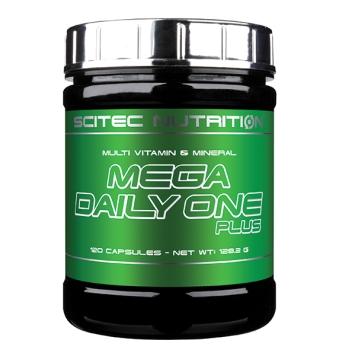 Scitec Nutrition Mega Daily 120...