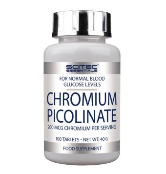 Scitec Nutrition Picolinato...