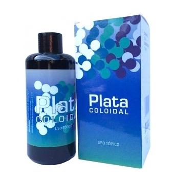 Argenol Plata coloidal 120 PPM -...
