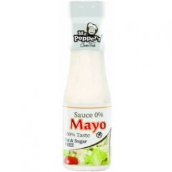 Amix Salsa 0% Mayonesa  Mr...