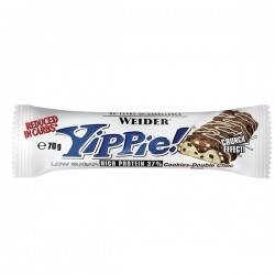 Weider Yippie Bar 70 Gr