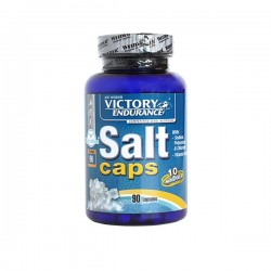 Victory Endurance Salts Caps 90...