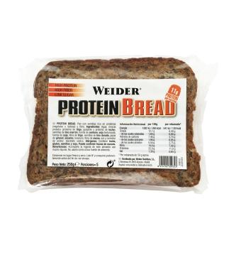 Weider Protein Bread 250 gr...