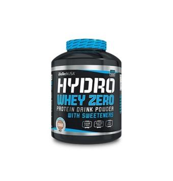 BiotechUSA Hydro Whey Zero...