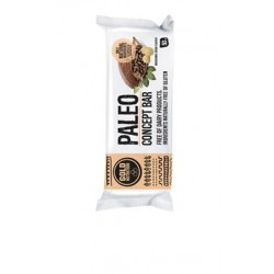 Gold Nutrition Paleo Concept Bar
