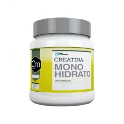 High Pro Creatina 500 Gr