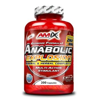 Amix Anabolic Explosion 200...