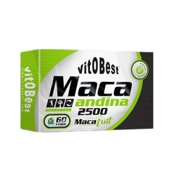 VitOBest Maca Andina 700 mg...