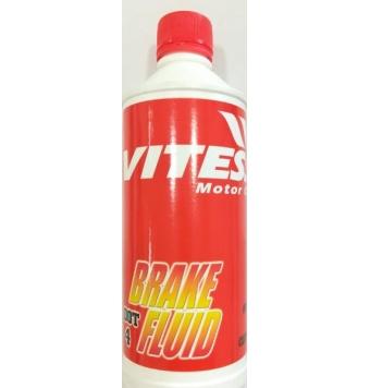 Líquido de Frenos DOT4 500 ml