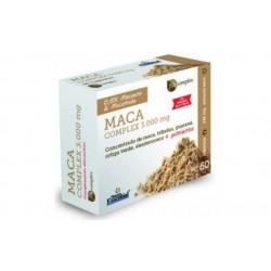 Nature Essential Maca...
