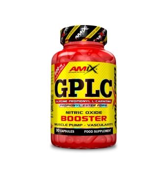 Amix Pro GPLC Nitric Oxide...