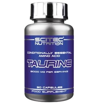Scitec Nutrition Taurina 90...
