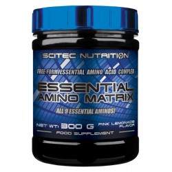 Scitec Nutrition Essential...