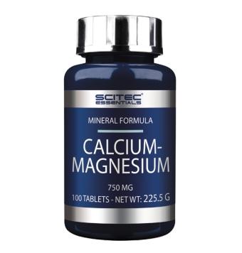 Scitec Nutrition Calcio Magnesio...