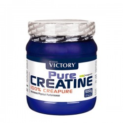 Victory Pure Creatina 500 Gr...