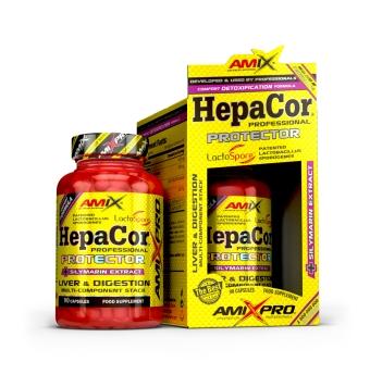 Amix Pro HepaCor Protector...