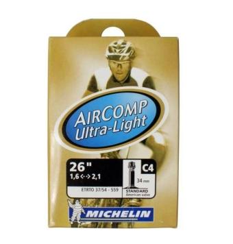 "Cámara Mtb 26"" Michelin..."