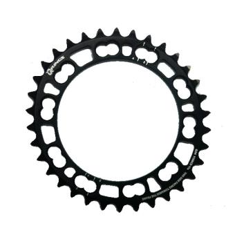 Plato Carretera Rotor Q-Ring...