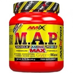 Amix Pro M.A.P. With...