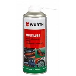 Wurth Lubricante Spray...