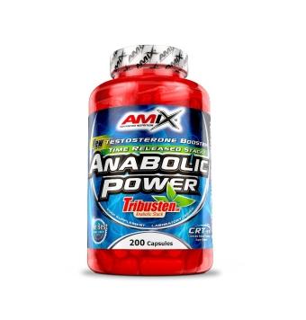 Amix Anabolic Power Tribusten...