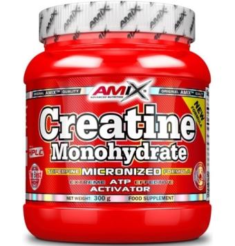 Amix Creatina Monohidrato...