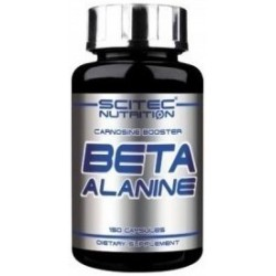 Scitec Nutrition Beta Alanina...