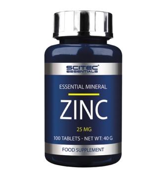 Scitec Nutrition Zinc 100...