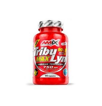 Amix Tribulyn 90% - 90 Cápsulas