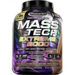 Muscletech Mass Tech Extreme...