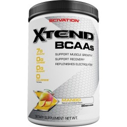 Scivation Xtend BCAAs 398 gr (30...