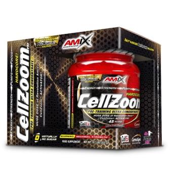 Amix CellZoom - Pre Entreno...