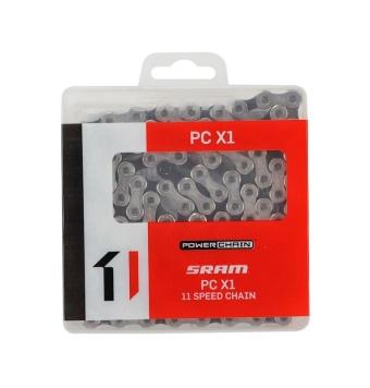 Cadena Sram PC-X1/GX1 11v