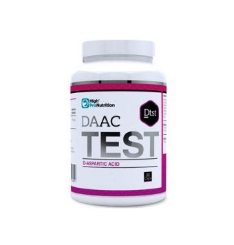 High Pro Daac Test